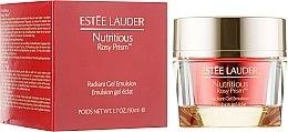 Parfémy, Parfumerie, kosmetika Rozjasňující gelová emulze - Estee Lauder Nutritious Rosy Prism