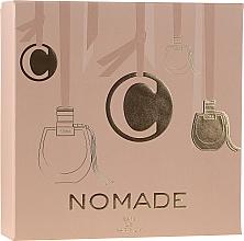 Parfémy, Parfumerie, kosmetika Chloe Nomade - Sada (edp/50ml + b/lot/100ml)