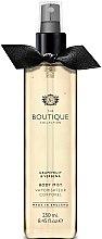 Parfémy, Parfumerie, kosmetika Parfémovaný sprej na tělo Grapefruit a verbena - Grace Cole Boutique Grapefruit & Verbena Body Mist