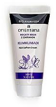Parfémy, Parfumerie, kosmetika Krém na obličej - Orientana Rich Saffron Cream