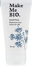 Parfémy, Parfumerie, kosmetika Obnovující krém na ruce - Make Me BIO Hand Care Cream