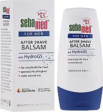Parfémy, Parfumerie, kosmetika Balzám po holení - Sebamed For Men After Shave Balm Mit Hydrogs
