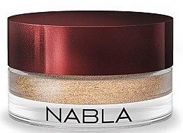 Parfémy, Parfumerie, kosmetika Krémové oční stíny - Nabla Cream Eyeshadow