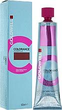 Parfémy, Parfumerie, kosmetika Tonující barva na vlasy Živá barva - Goldwell Colorance Cover Plus Hair Color