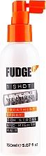Parfémy, Parfumerie, kosmetika Posilující sprej na vlasy - Fudge 1 Shot Treatment Spray