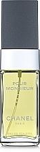 Parfémy, Parfumerie, kosmetika Chanel Pour Monsieur - Toaletní voda