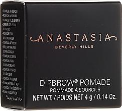 Parfémy, Parfumerie, kosmetika Pomáda na obočí - Anastasia Beverly Hills Dipbrow Pomade