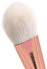 Štětec pro nanášení pudru, F301 - Makeup Revolution Ultra Flawless Powder Brush — foto N3
