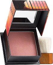 Parfémy, Parfumerie, kosmetika Tvářenka na obličej - Benefit Dallas