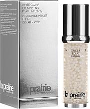 Parfémy, Parfumerie, kosmetika Sérum na obličej - La Prairie White Caviar Illuminating Pearl Infusion