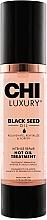 Parfémy, Parfumerie, kosmetika Elixír na vlasy s olejem černého kmínu - CHI Luxury Black Seed Oil Intense Repair Hot Oil Treatment
