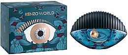Parfémy, Parfumerie, kosmetika Kenzo World Intense Fantasy Collection - Parfémovaná voda