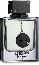 Parfémy, Parfumerie, kosmetika Armaf Club De Nuit Urban Man - Parfémovaná voda