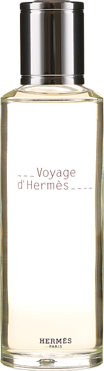 Hermes Voyage d`Hermes - Parfémovaná voda (náhradní náplň)  — foto N3