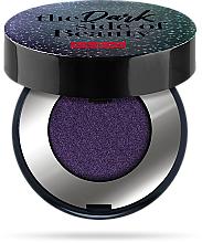 Parfémy, Parfumerie, kosmetika Oční stíny - Pupa The Dark Side of Beauty Eyeshadow