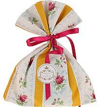 Parfémy, Parfumerie, kosmetika Aromatický sáček v zlutý proužek - Essencias De Portugal Tradition Charm Air Freshener