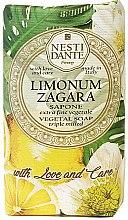 Parfémy, Parfumerie, kosmetika Mýdlo Citrusové květy - Nesti Dante Limonum Zagara