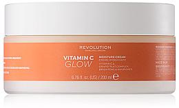 Parfémy, Parfumerie, kosmetika Hydratační tělový krém - Revolution Skincare Body Vitamin C Glow