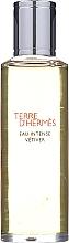 Parfémy, Parfumerie, kosmetika Hermes Terre d'Hermes Eau Intense Vetiver - Parfémovaná voda (náhradní náplň)