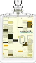 Parfémy, Parfumerie, kosmetika Escentric Molecules Escentric 05 - Toaletní voda