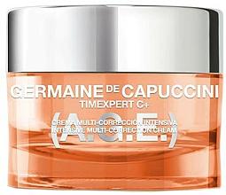 Parfémy, Parfumerie, kosmetika Obnovující krém - Germaine de Capuccini Timexpert C+ (A.G.E.) Intensive Multi-Correction Cream