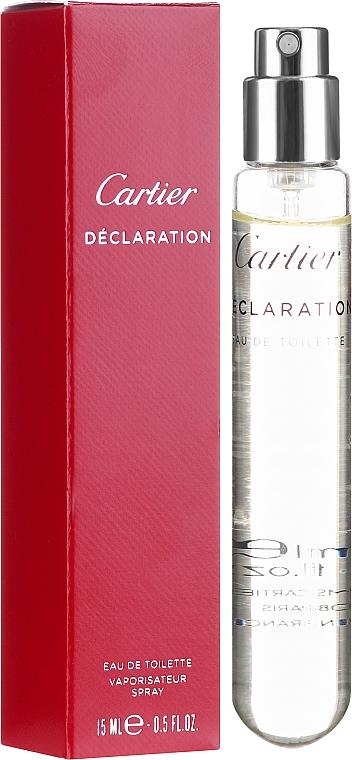 Cartier Declaration - Toaletní voda (mini) — foto N4