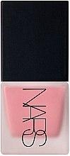Parfémy, Parfumerie, kosmetika Tekutá tvářenka - Nars Liquid Blush