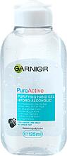 Parfémy, Parfumerie, kosmetika Antibakteriální gel na ruce - Garnier PureActive Purifying Hydro-Alcoholic Hand Gel