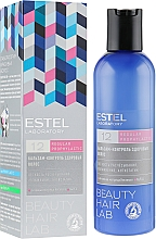 Parfémy, Parfumerie, kosmetika Balzám-kontrola zdraví vlasů - Estel Beauty Hair Lab 12 Regular Prophylactic
