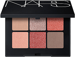 Parfémy, Parfumerie, kosmetika Paleta stínů - Nars Voyageur Eyeshadow Palette