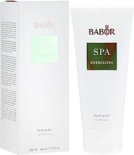 Parfémy, Parfumerie, kosmetika Peeling gel na tělo - Babor SPA Energizing Peeling Gel