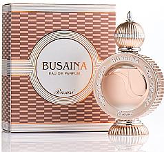 Parfémy, Parfumerie, kosmetika Rasasi Busaina - Parfémovaná voda