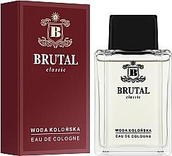Parfémy, Parfumerie, kosmetika La Rive Brutal Classic - Kolínská voda