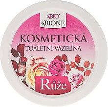 Parfémy, Parfumerie, kosmetika Kosmetická vazelína - Bione Cosmetics Cosmetic Vaseline With Rose Oil