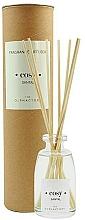Parfémy, Parfumerie, kosmetika Aroma difuzér Santalové dřevo - Ambientair The Olphactory Cosy Santal