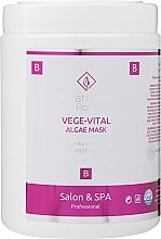 Parfémy, Parfumerie, kosmetika Alginátová pleťová maska - Charmine Rose Vege-Vital Algae Mask