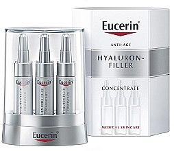Parfémy, Parfumerie, kosmetika Ampule s koncentrovanou kyselinou hyaluronovou - Eucerin Hyaluron-Filler Concentrate