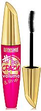 Parfémy, Parfumerie, kosmetika Řasenka beCrazy Volume & Lift Up - Luxvisage