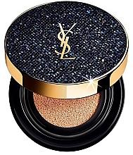 Parfémy, Parfumerie, kosmetika Cushion - Yves Saint Laurent Le Cushion Encre De Peau Sequin SPF 23+