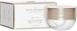 Parfémy, Parfumerie, kosmetika Obnovující noční balzám na obličej - Rituals The Ritual Of Namaste Ageless Restoring Night Balm