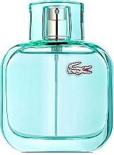 Parfémy, Parfumerie, kosmetika Lacoste Eau De L.12.12 Pour Elle Natural - Toaletní voda