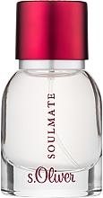 Parfémy, Parfumerie, kosmetika S.Oliver Soulmate Women - Toaletní voda