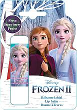 Parfémy, Parfumerie, kosmetika Balzám na rty - Disney Frozen Elsa Lip Balm