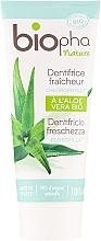 Parfémy, Parfumerie, kosmetika Zubní pasta s fluoridem - Biopha Toothpaste