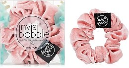 Parfémy, Parfumerie, kosmetika Gumička na vlasy, růžová - Invisibobble Sprunchie Prima Ballerina