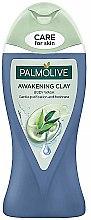 Parfémy, Parfumerie, kosmetika Sprchový gel - Palmolive Eucalyptus Awakening Clay Body Wash
