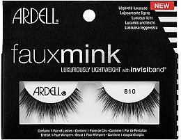 Parfémy, Parfumerie, kosmetika Umělé řasy - Ardell Faux Mink Luxuriously Lightweight 810