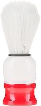 Parfémy, Parfumerie, kosmetika Štětec na holení, 30376, červený - Top Choice