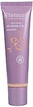 Parfémy, Parfumerie, kosmetika Matující BB krém 8 v 1 - Benecos Natural BB Cream 8 in 1