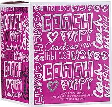 Parfémy, Parfumerie, kosmetika Coach Poppy Flower - Parfémovaná voda